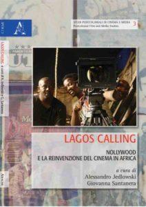 copertina Lagos Calling
