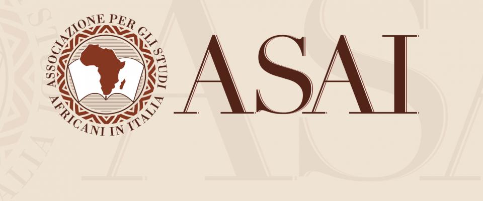 Lingue romanze in Africa|Roma, 31 maggio 2019